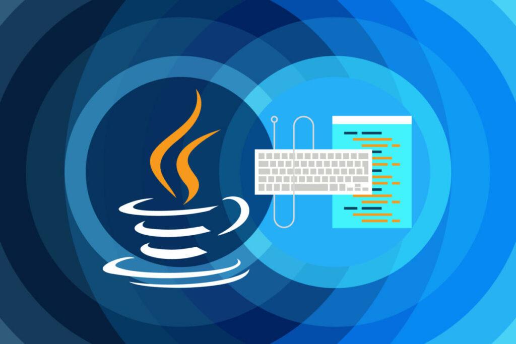 Java web development language