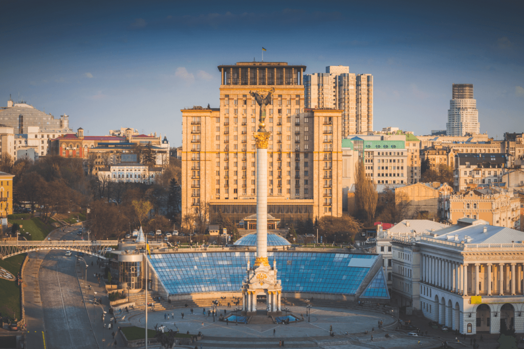 US Tech Companies That Have R&D Offices in Ukraine (Google, Snap, Lyft and more!)