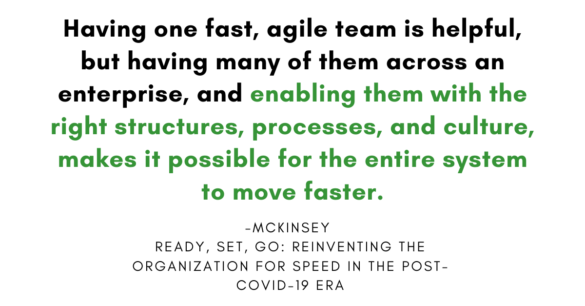 Agile Teams and Remote Engineers During Covid19