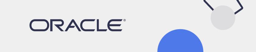 Oracle Ukraine