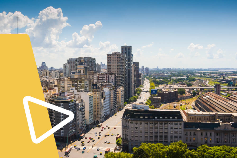 Examples of Companies Started in Argentina [+Tech Pioneers and Startup Scene]